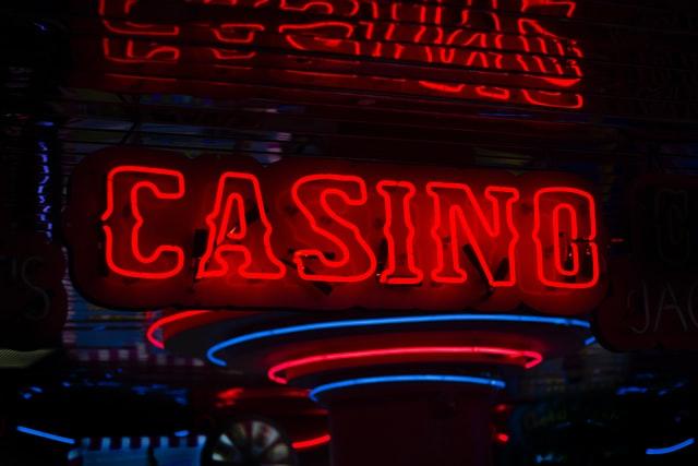 Jackpot pelit ovat kolikkopelejä.